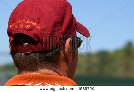 Hokies Hat