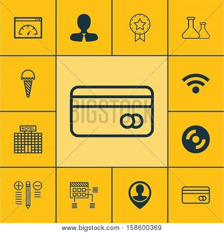 Set Of 12 Universal Editable Icons. Can Be Used For Web, Mobile And App Design. Includes Icons Such As Decision Making, Schedule, Chemical And More.