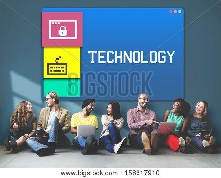 Web Template Internet Technology
