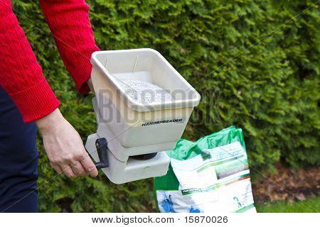 Fertilizer Time