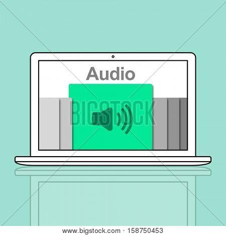 Audio Podcast Music Multimedia Broadcast