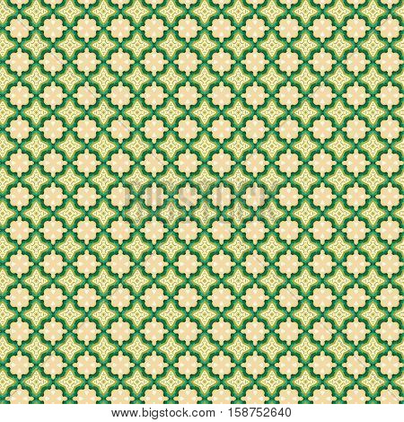 A completely seamless abstract tile-able paper pattern.