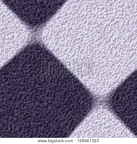 Abstract rough surface white and navy blue purple 3d texture
