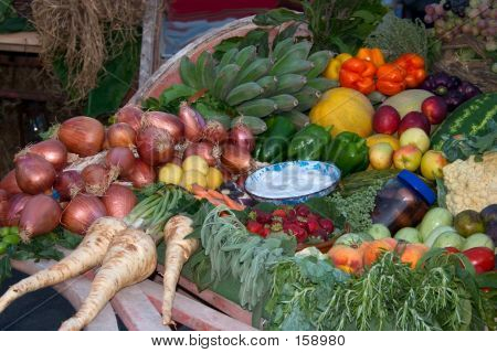 A Farming Selection