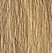 Light-brown Goffered Paper Texture