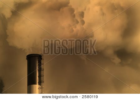 Coal Planet Smoke
