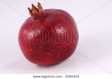 Pomegranate Shell