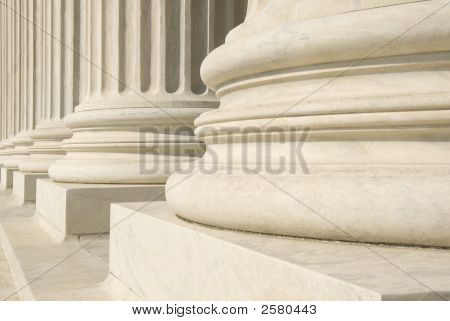 US Supreme Court Columns
