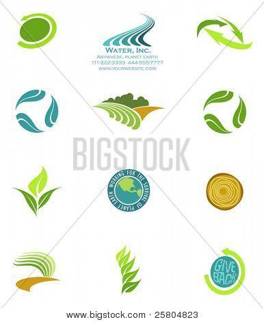logotipos ambientales 2