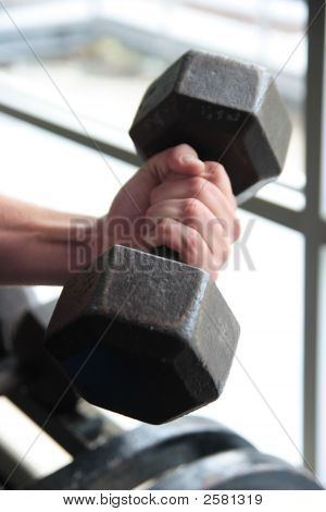 Lifting Iron