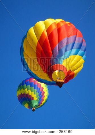 Hot Air Balloon 9