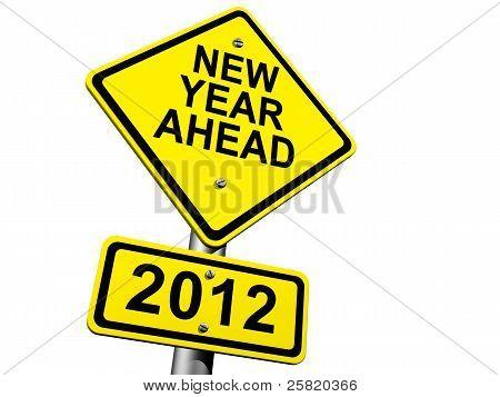 2012 未来