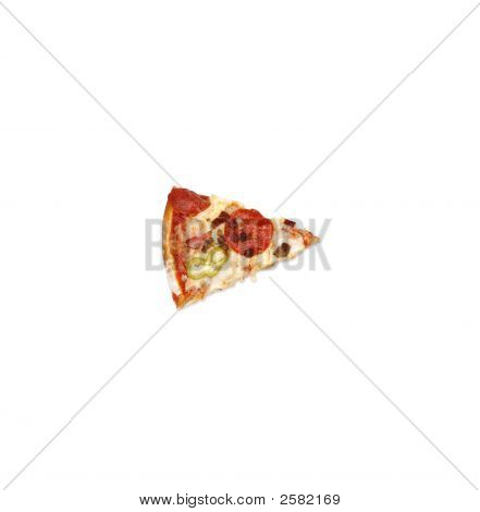 Single Slice Pizza