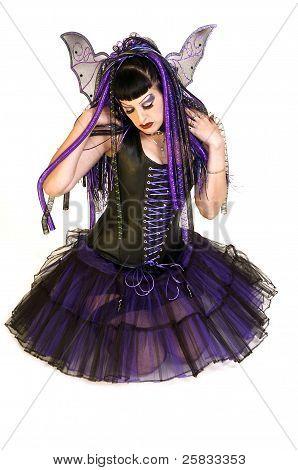 Gothic Fairy