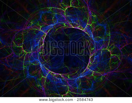 High Energy Circle