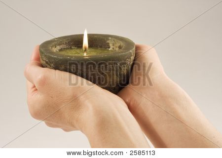 Candle In My Hands