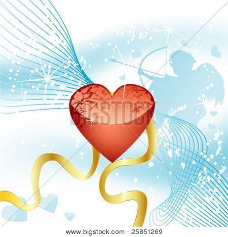 amor's heart