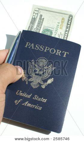 Passport, Bill Inside