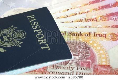 Passport To Iraq 2