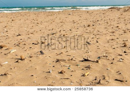 Dirty Beach