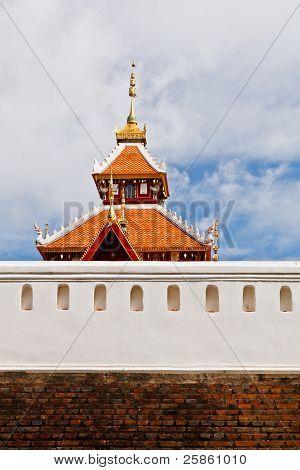 Viharn Phra Chao Pun Ong