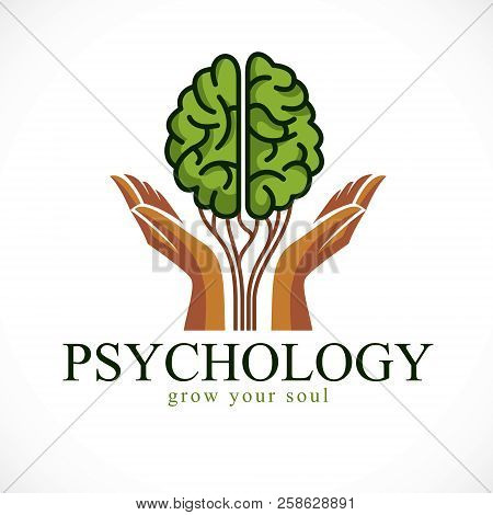 Mental Health And Psychology Concept