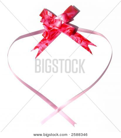 Red Ribbon Love