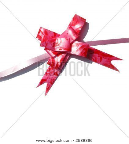 Gift Red Ribbon