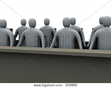 Die Jury #2