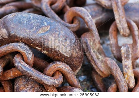 Ships Chains