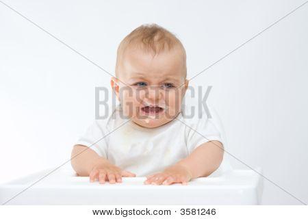 Upset Baby