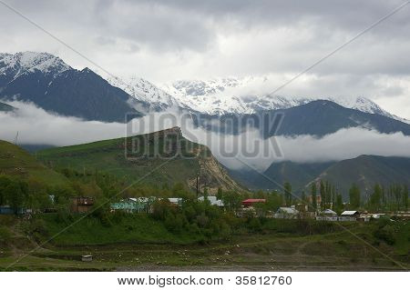 Township of Gharm