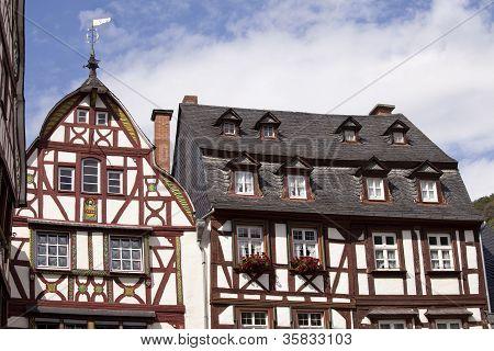 Timberframe Houses