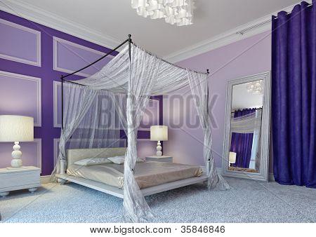 Arabic Bedroom