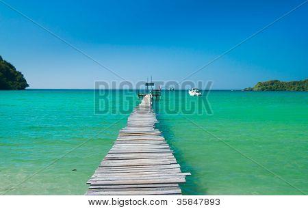 Boardwalk Admire Living is Easy