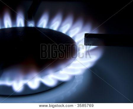 Gas Coocker