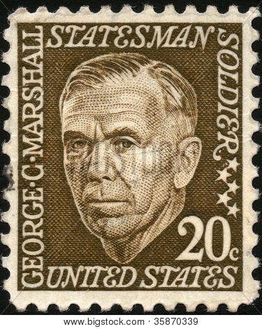 Us Stamp
