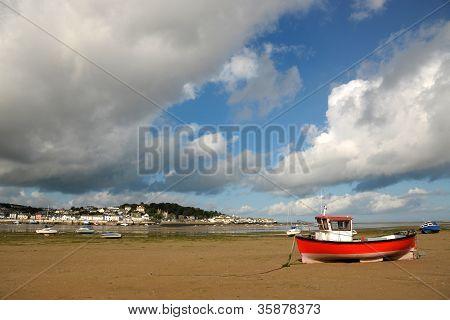 Beautiful Devon