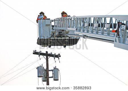 Truck Operations