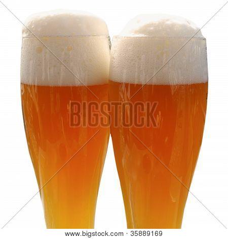 Weisse beer