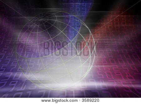 Binary Code World