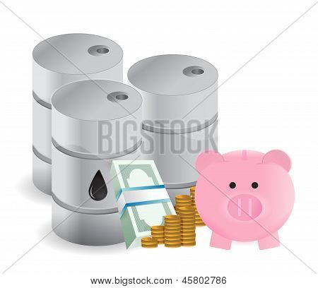 Oil Savings Profits
