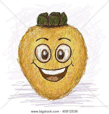 Happy Local Apple
