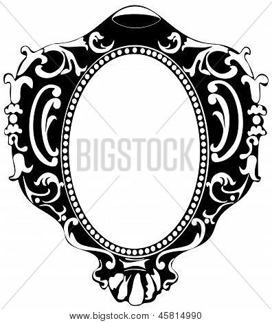 Frame For The Image.