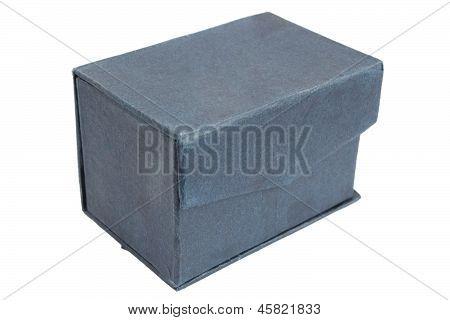 Little Carton Box