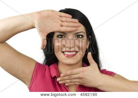 Frame Face