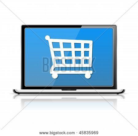 Tienda de Internet