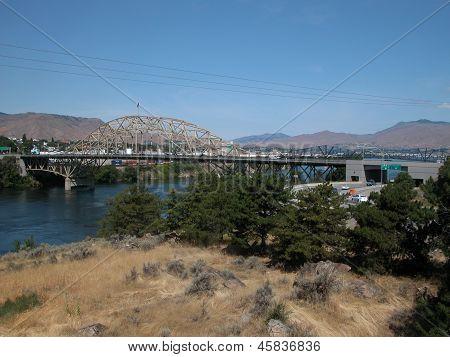 Wenatchee - Washington