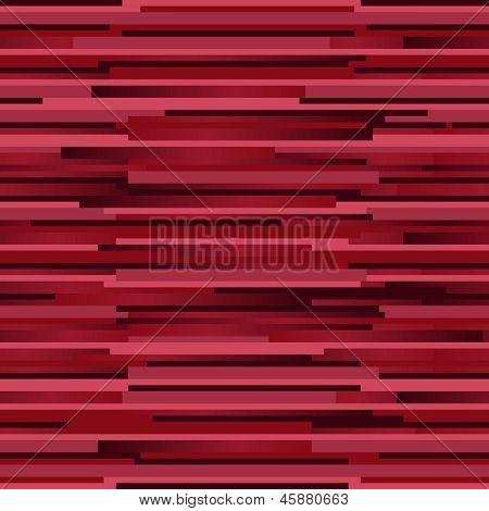 Seamless Valentine Vector Background