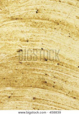 Ocher Texture